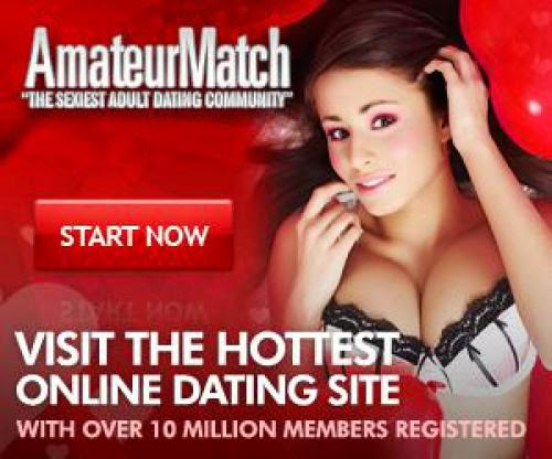 Amateur dating match site
