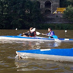 Raid Kayak Aventure 2001