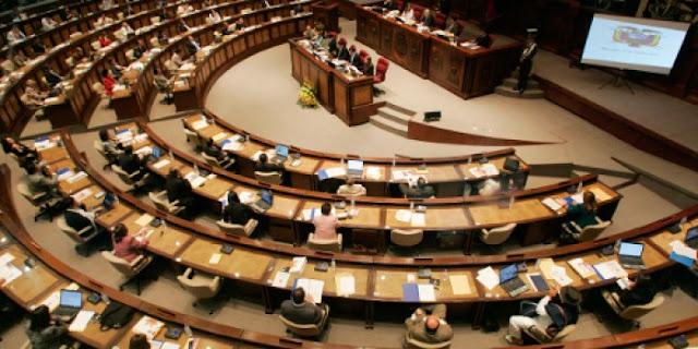 Asamblea Nacional de Ecuador