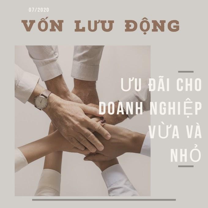 Cho vay vốn lưu động Doanh nghiệp tại Đà Nẵng