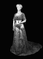 Helen Herron Taft's Gown