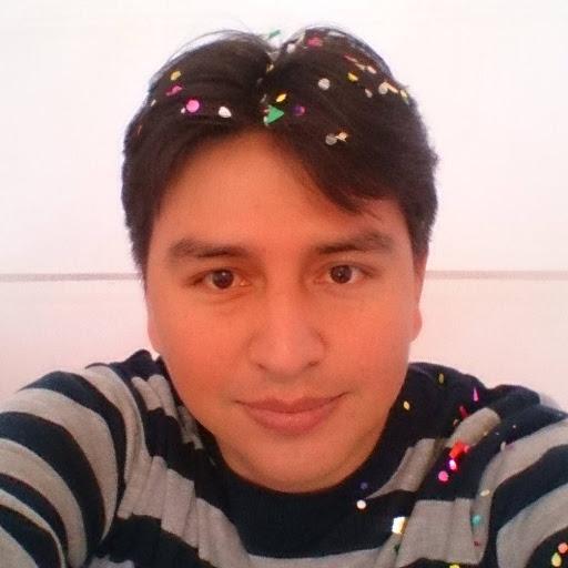 Diego A. Castillo P.