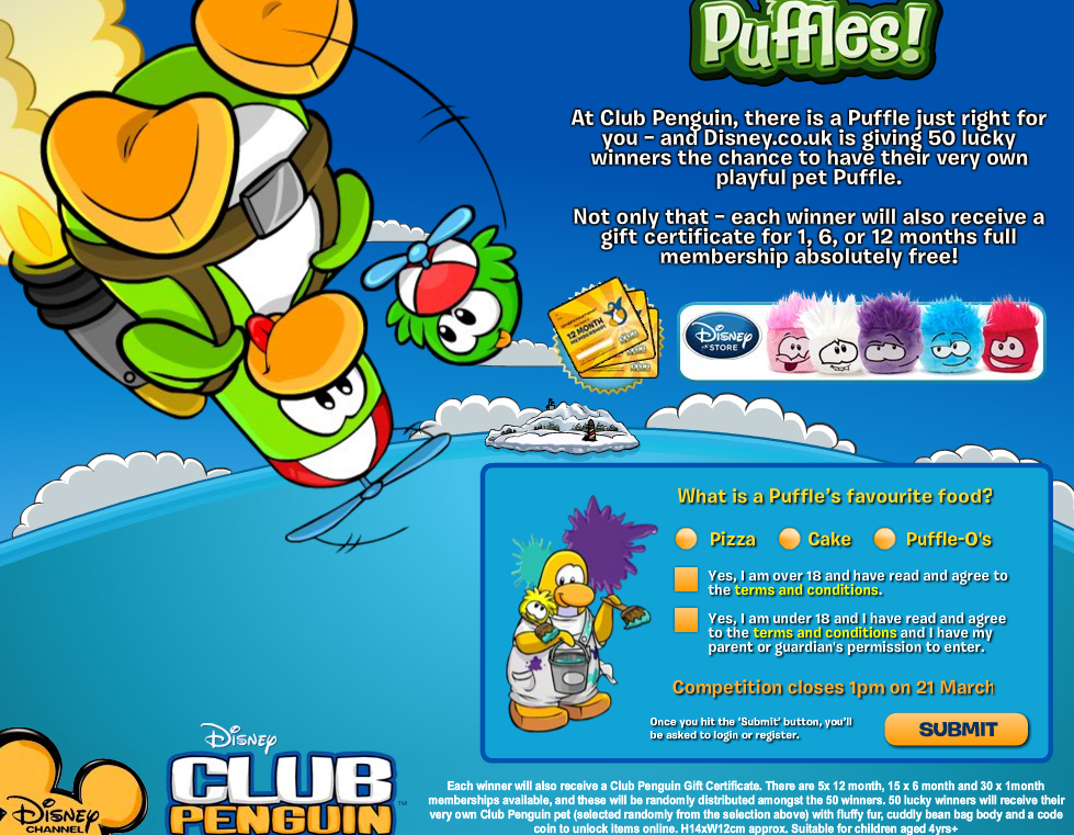 Club Penguin Cheats by Mimo777