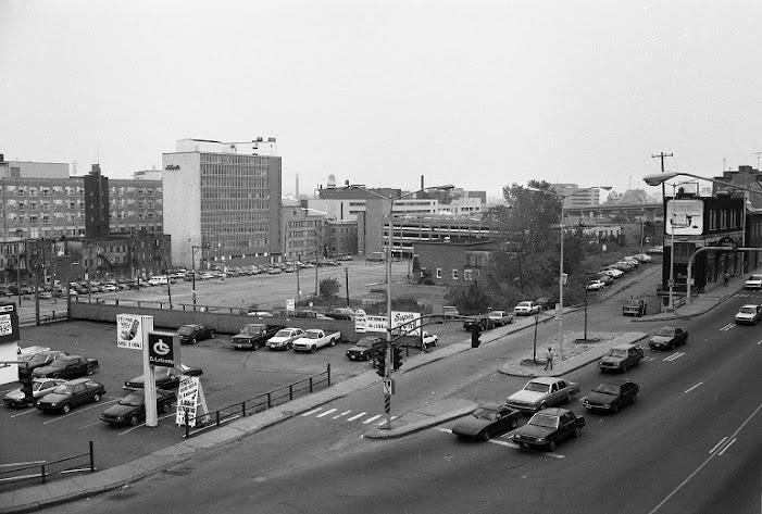 Archives de la Ville de Québec, Fonds Réjean Lemoine