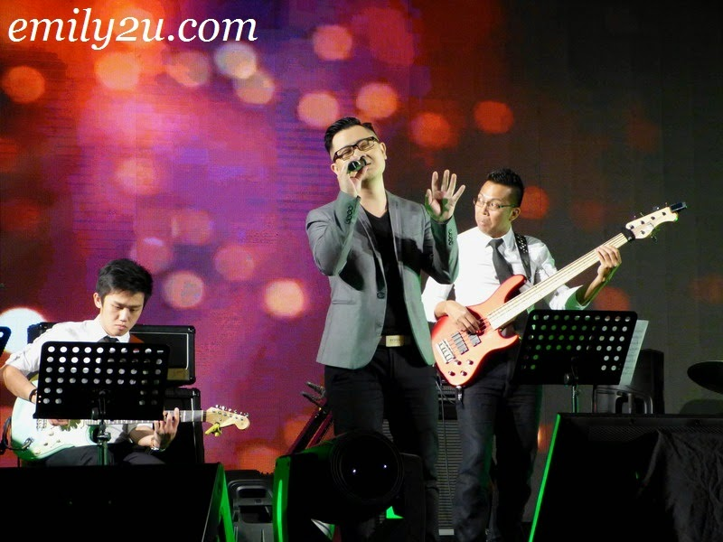 Cantopop solid gold TAT Trio