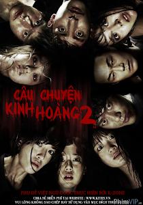 Câu Chuyện Kinh Hoàng 2 - Horror Story 2 poster