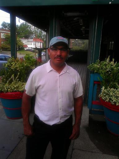 Faustino Castillo