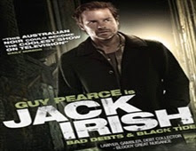 فيلم Jack Irish: Dead Point