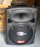 Loa FEIYANG F607 (Tặng 2 micro không dây) - có bluetooth