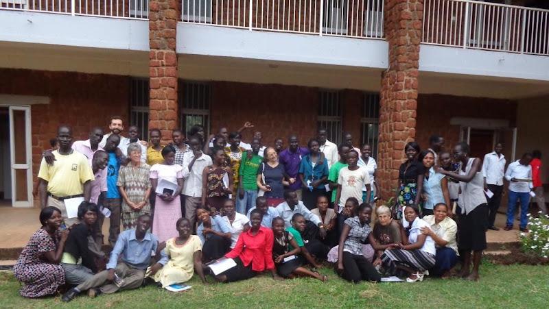 Seminario sulla Pace 18 Luglio 2014