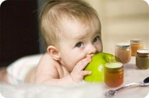 худеть на детском питании