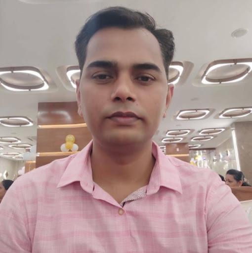 Anil Saini picture