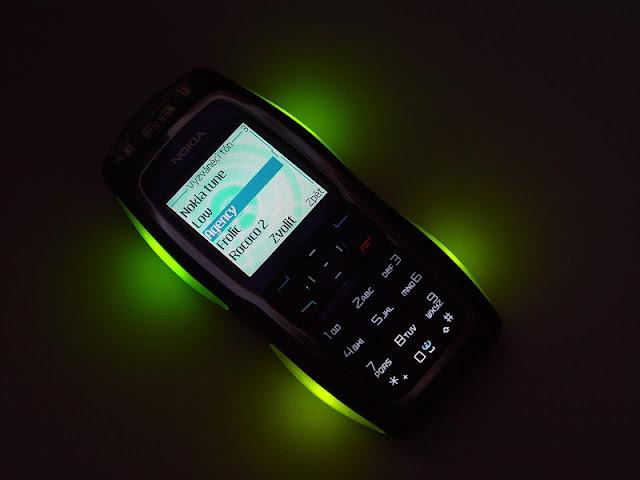 Nokia 3320 chính hãng