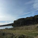 Three Mile Dam campsite