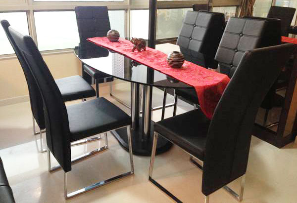 10 Sets Of Dining Tables For Sale Starting From 168 Only