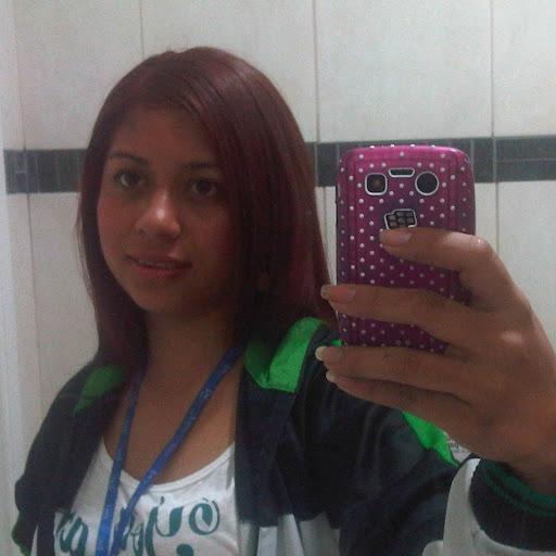 Mayra Valencia