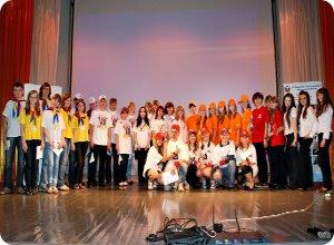 Межрегиональная Олимпиада старшеклассников по избирательному законодательству