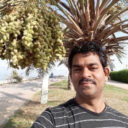 Syed Rehman