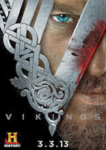 Vikings primera temporada Online