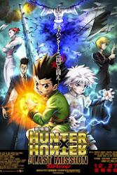 Hunter X Hunter: The Last Mission - Hunter X Hunter: Nhiệm Vụ Cuối Cùng