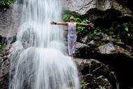 Maddela Waterfalls Quirino