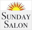 Sunday Salon badge