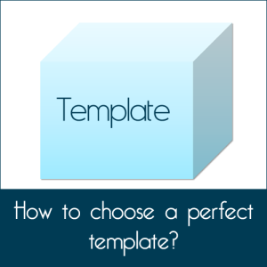 Bagaimana Cara Memilih Template Yang Sempurna untuk Blog Anda?