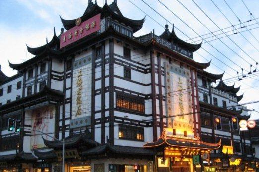 上海画像/イメージ