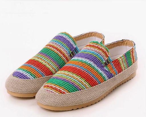 Moccasin-Gommino Summer Men Slippers Comfortable& Fashi