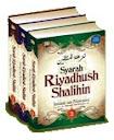 Syarah Ryadush Shalihin | RBI
