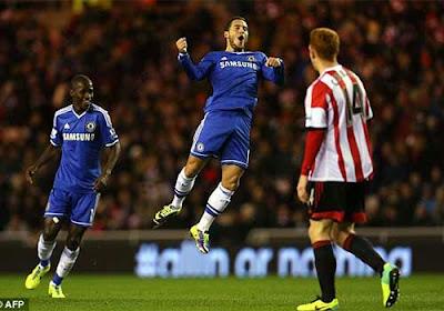 Xem lại đầy đủ trận Sunderland vs Chelsea