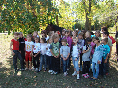 Экскурсия в Луганск