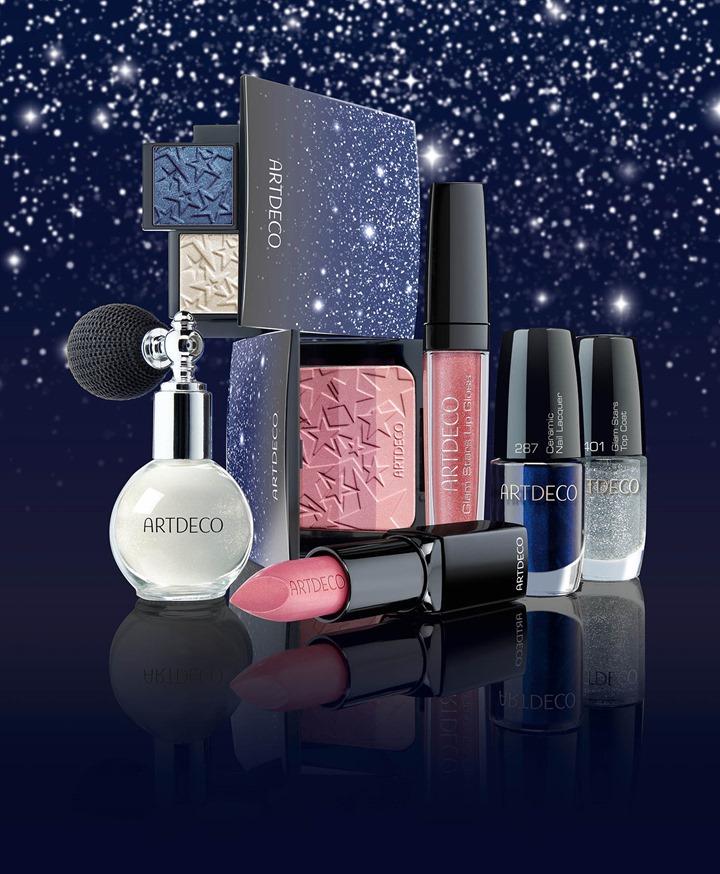Artdeco Glam Moon & Stars