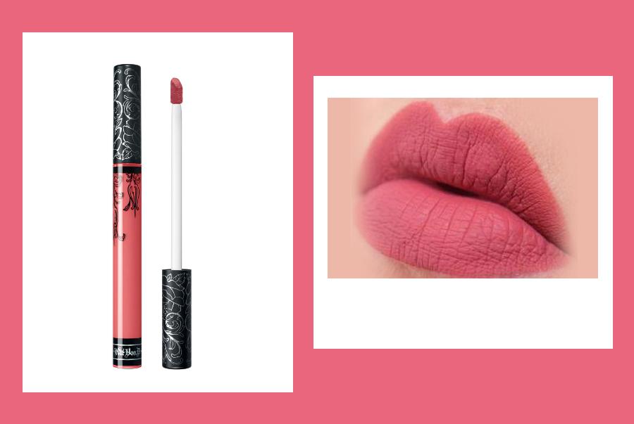 Kat Von D Everlasting Liquid Lipstick – Màu Double Dare