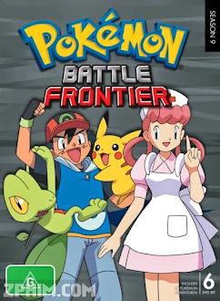 Bảo Bối Thần Kỳ 9 - Pokemon Season 9 (2005) Poster