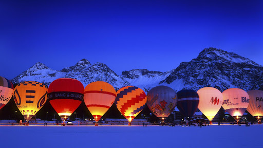 Hot Air Balloons, Arosa, Switzerland.jpg