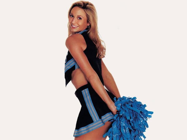 Patriots Updates Brought to You by Hot Chicks; Featuring Stacey Keibler:Best,pretty,chick