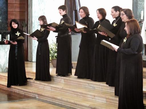 Concerto de Reis na Igreja Paroquial - 11 de Janeiro de 2014 IMG_2062
