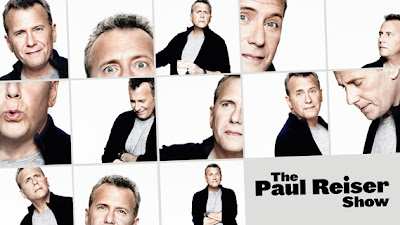 The Paul Reiser Show will premiere in April on NBC