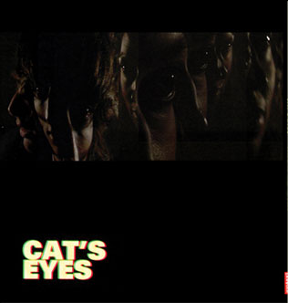 Cat's Eyes - Broken Glass