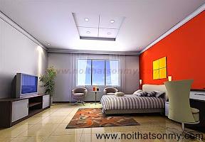 Mẫu thiết kế nội thất phòng khách 336
