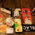 Kioto - nasza kolacja