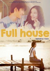 Ngôi Nhà Hạnh Phúc (Thái Lan) - Full House Thai Ver poster