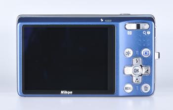 Nikon Coolpix S560