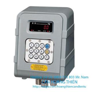 Đầu cân điện tử CAS EXP 2000A