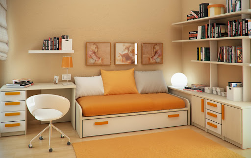 Awesome Basic Interior Designs