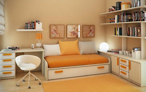 Basic Interior Designs