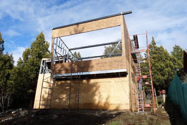 Construcción en seco con steel framing P1180046