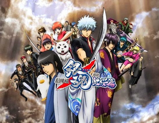 Best Anime Series