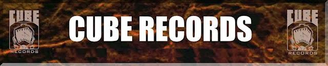 CUBE RECORDS ANGOLA